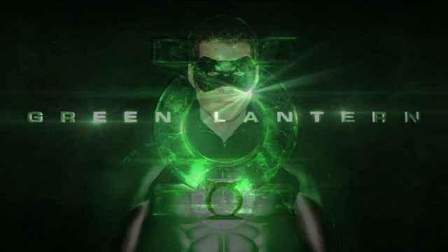 la bande annonce de green lantern en version originale sous titr 233 e neozone