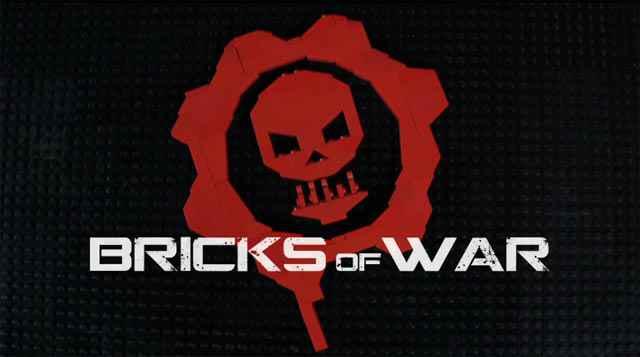 Gears of War en Lego