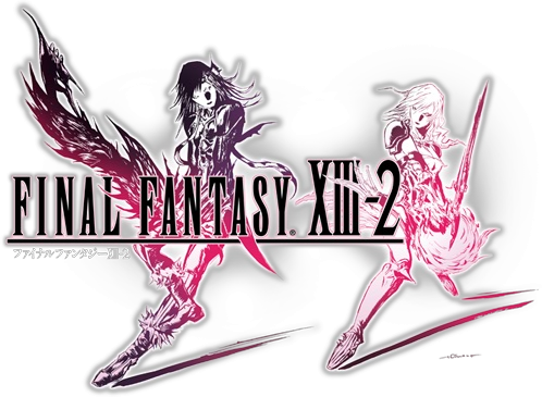 Le nouveau trailer de Final Fantasy 13-2