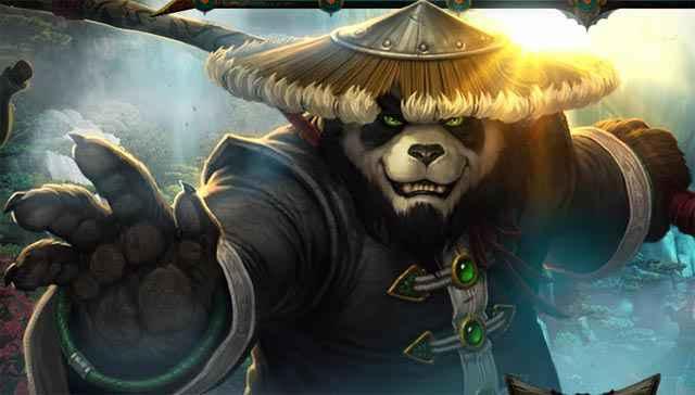 « Mists of Pandaria » La quatrième extension de World of Warcraft