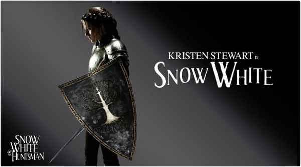 La bande annonce de Blanche-Neige et le chasseur - Snow White and the Huntsman