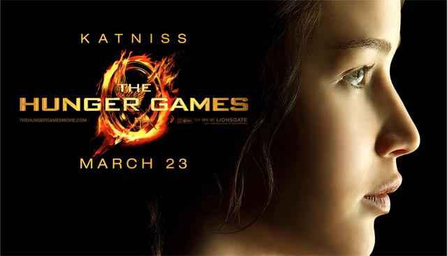 La bande annonce de Hunger Games