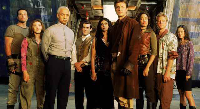 Une saison 2 pour Firefly Serenity