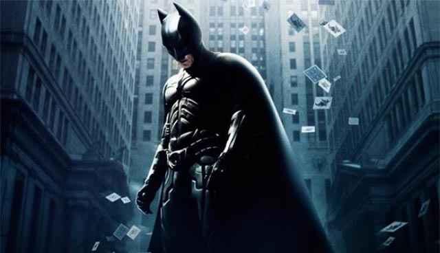 La première bande annonce de Batman: The Dark Knight Rises