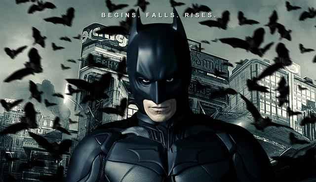 Batman: The Dark Knight Rises - La bande annonce [HD]