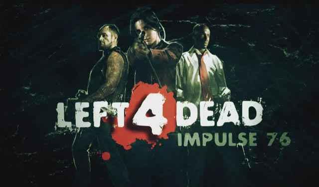 Fan movie sur Left for Dead