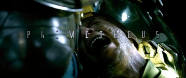 Prometheus - La bande annonce