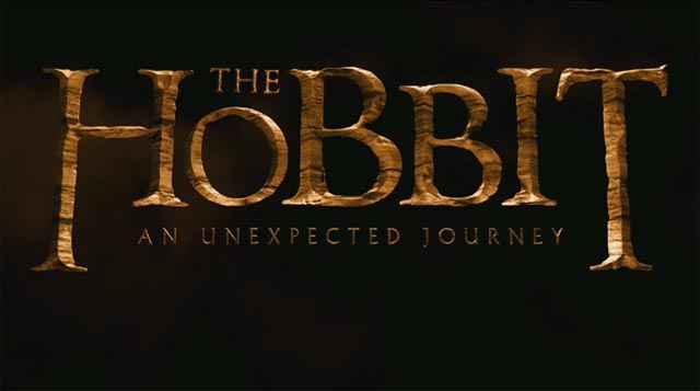 Bilbo le Hobbit (The Hobbit) - La bande annonce