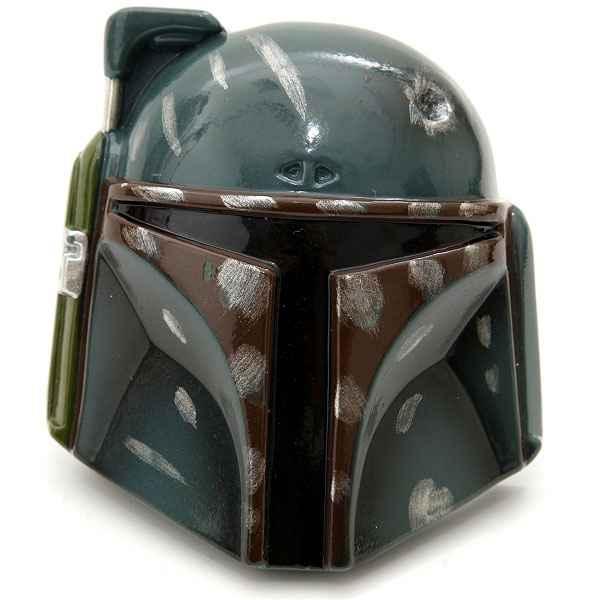 Star Wars - une boucle de ceinture Boba Fett