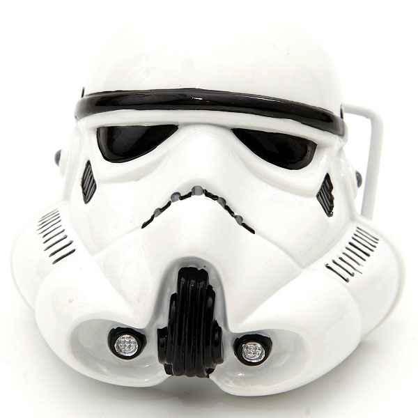 Star Wars - Une boucles de ceinture Stormtrooper