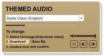 Avast - Comment changer la voix et personnaliser les sons de notifications