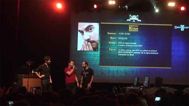 Bref, j'ai joué à Starcraft 2