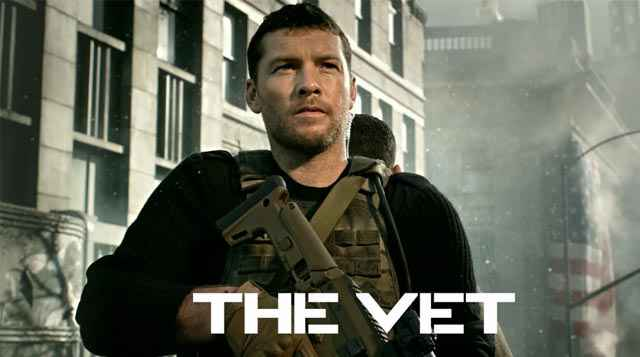 Une pub pour Call of Duty: Modern Warfare 3 - The Vet & The n00b