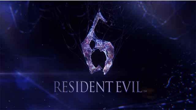 Resident Evil 6 - La bande annonce