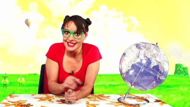 Bridget Kyoto - L'écologie, c'est bidon