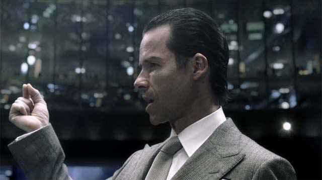 Prometheus - La conférence Peter Weyland de 2023