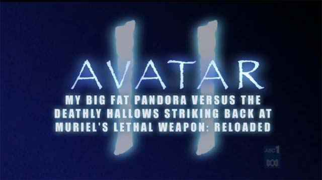 Avatar 2 - La bande annonce
