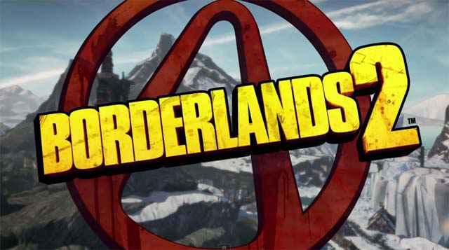 Borderlands 2 - La bande annonce