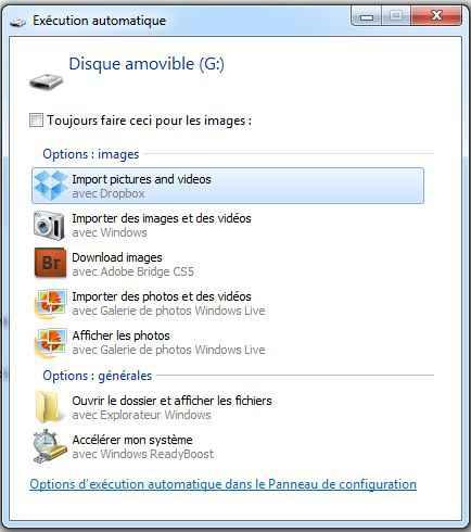 Dropbox - Rajoutez gratuitement jusqu'à 5 GO de stockage supplémentaire à votre compte