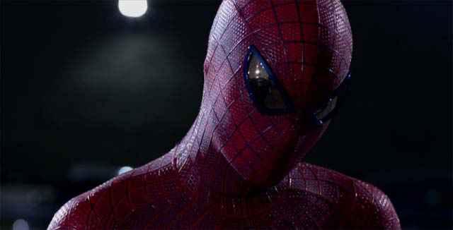 The Amazing Spider Man - La bande annonce