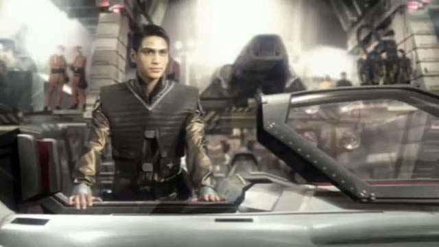 Battlestar Galactica: Blood and Chrome - Pas de série mais un téléfilm