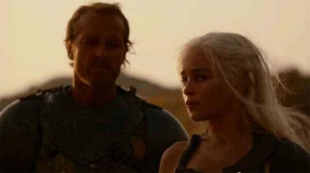 Game of Thrones - Un nouveau trailer
