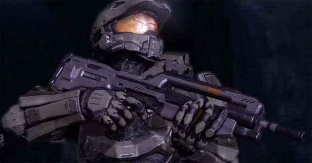 Halo 4 - Le gameplay, Le mode multijoueurs et d'autres infos
