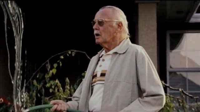 Marvel - Toutes les apparitions de Stan Lee en vidéo