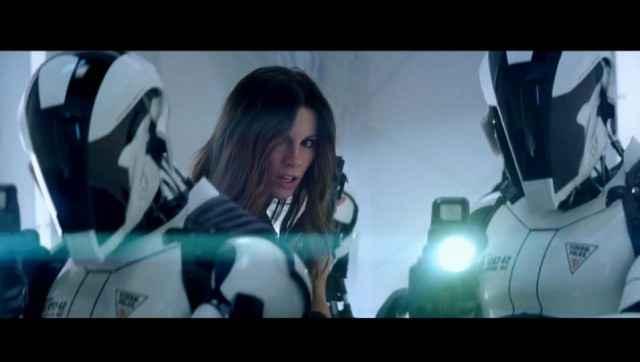 Total Recall: Mémoires programmées - Un premier teaser