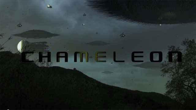 Chameleon - Un court métrage de Science Fiction