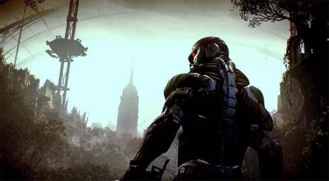 Crysis 3 - Le chassé devient le chasseur