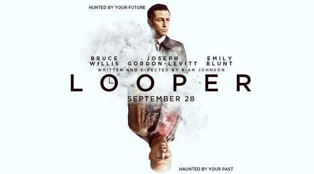 Looper - Les premières vidéos et images du film