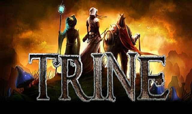 Trine - Le jeu à 1,60€ sur Steam (promo)