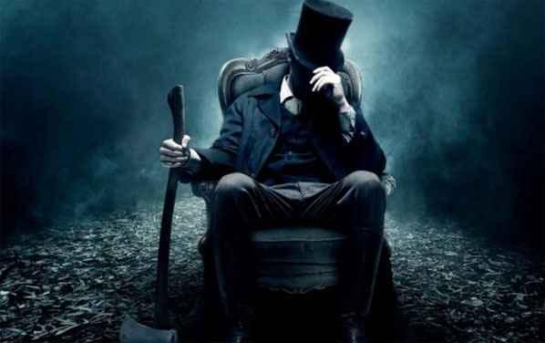 Abraham Lincoln: Vampire Hunter- Une nouvelle bande annonce