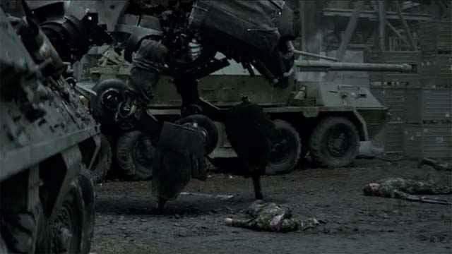 Tom Clancy's Ghost Recon Alpha - Le court métrage