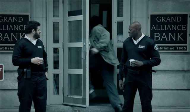 Braquage à la Leeroy Jenkins - Le court métrage