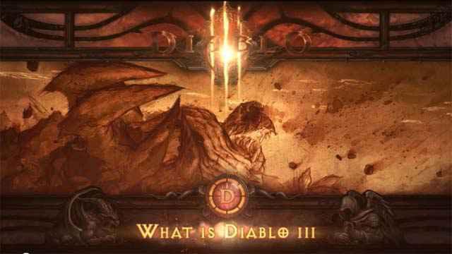 Qu'est-ce que Diablo III?