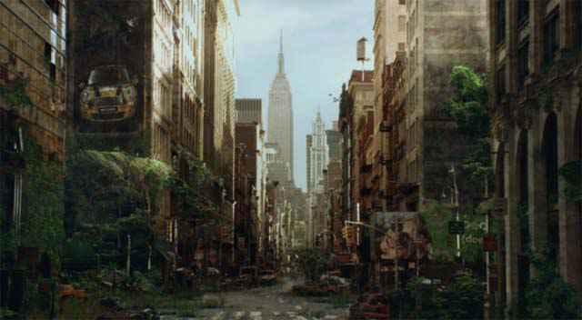 Revolution - Une nouvelle série post-apocalyptique