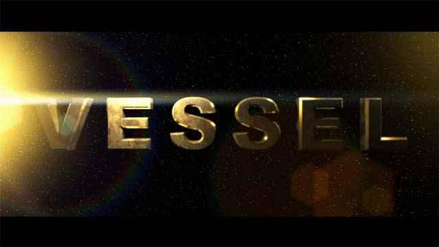 VESSEL - Un court métrage de science-fiction de Clark Baker