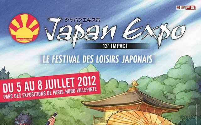 [Rencontre] Rencontres BIONIFIGS à la Japan Expo de Paris JE13_Affiche-neozone
