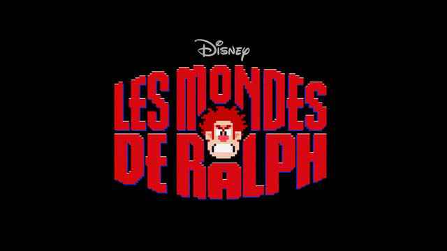 Les Mondes de Ralph - Un Pixar sur le monde des jeux vidéo