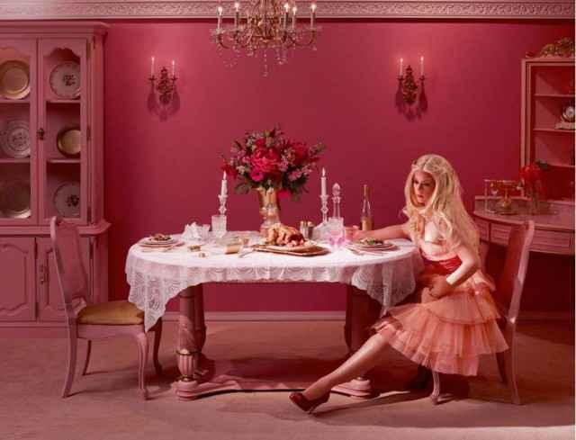 Barbie a une vie de merde