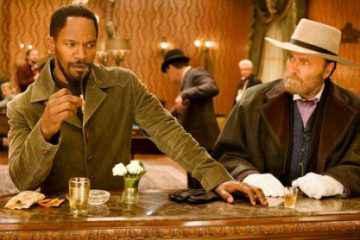 Django Unchained : Le Nouveau Tarantino !