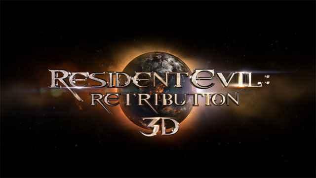 Resident Evil Retribution - La bande annonce