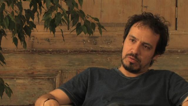 Interview d'Alexandre Astier sur la Masterclass de Christopher Vogler
