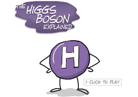 Vulgarisons le Boson !