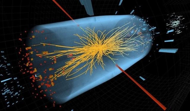 Le Boson de Higgs peut être découvert
