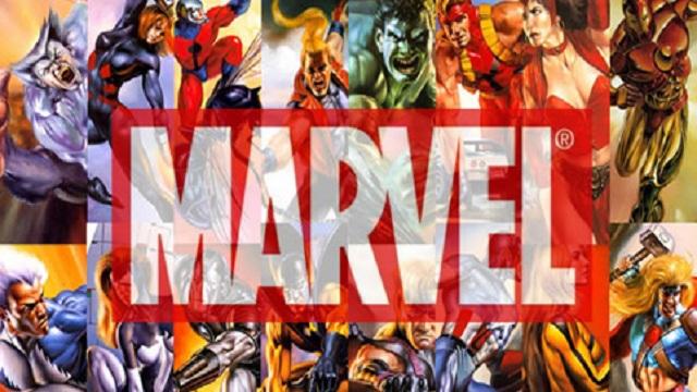 Marvel s'annonce et Iron Man 3