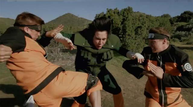 Naruto Shippuden : Lutte Dreamers - Un très bon fan movie