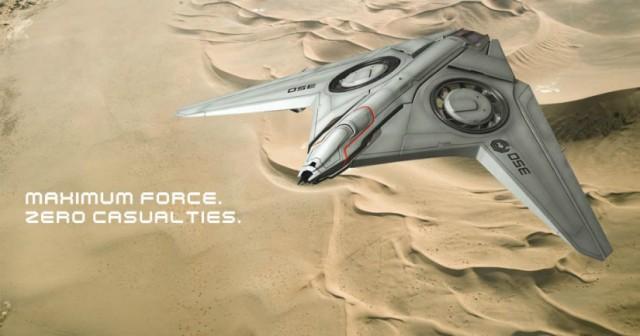 Robocop 2013 - Un premier teaser